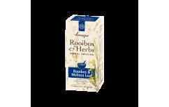 Rooibos 南非茶安眠茶(南非茶+香蜂葉) (20茶包)