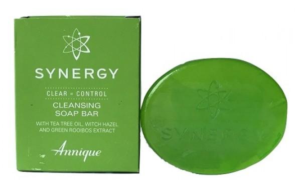 控油潔膚香梘 125g