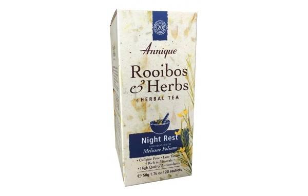 Rooibos 南非茶安眠茶(南非茶+Melissa Folium 葉) (20茶包)