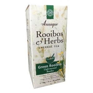 Rooibos 南非茶綠茶 (20茶包)