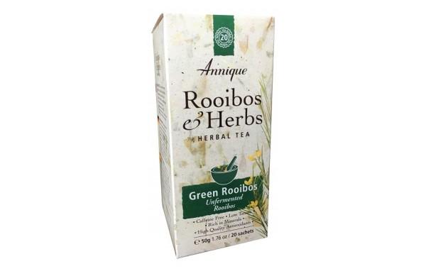 南非茶綠茶 (20茶包)