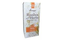 南非茶排毒茶(南非茶+姜根) (20茶包)