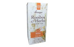 Rooibos 南非茶排毒茶(南非茶+姜根) (20茶包)