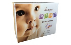 Rooibos 嬰兒南非國寶茶 (40茶包)