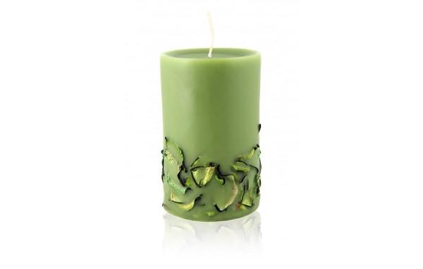 芳香療法蜡燭(廣藿香)